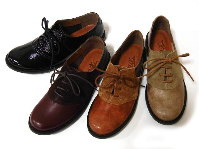 オックスフォード靴ってなに?