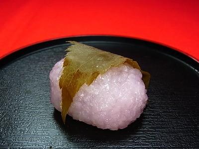 20130226桜餅セット(バラ)-06