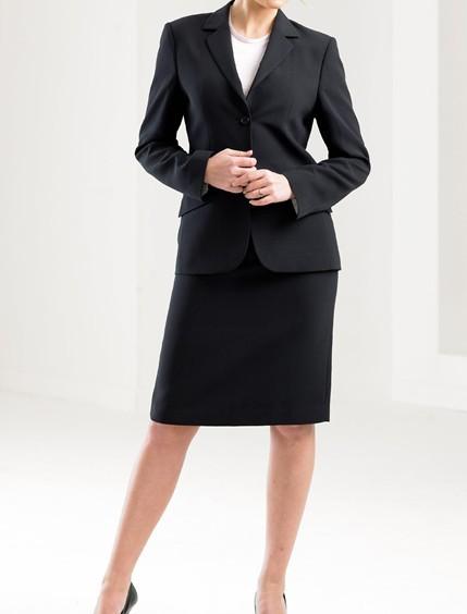 Ladies-Black-Suit