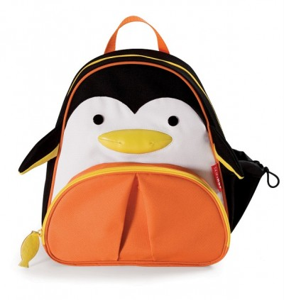 Zoo-Packs-Penguin-Fronthi