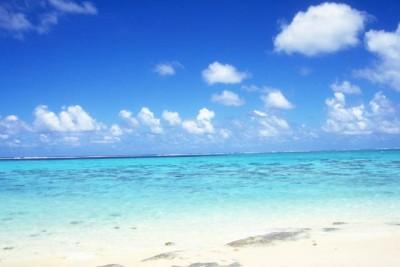 夏休み 家族旅行 沖縄