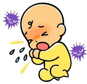 赤ちゃん-百日咳-症状-300x288