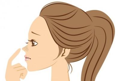 いちご鼻の治し方