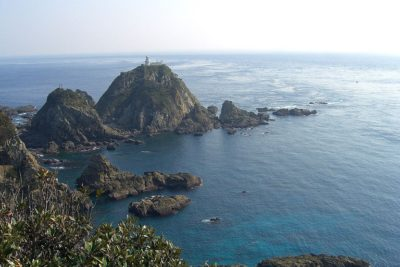 佐多岬展望公園