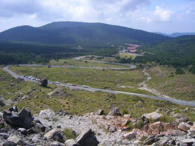 Ebino_Plateau