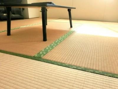 畳のカビ取り方法