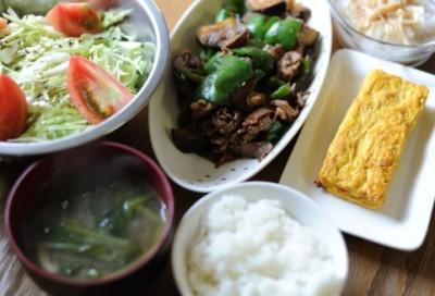 ダイエット中の朝昼晩の食事メニュー