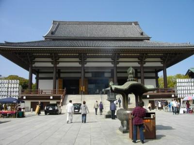 厄除け 神社 東京