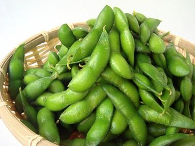 枝豆の栄養