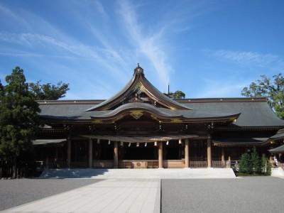 寒川神社 初詣
