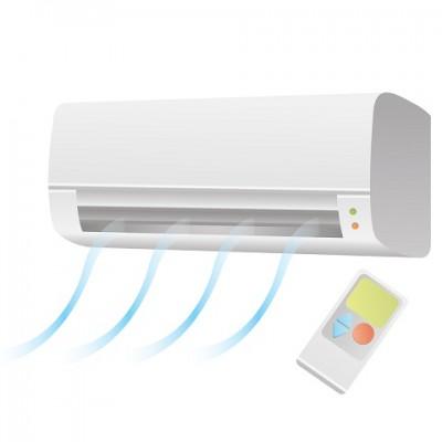 エアコン暖房 設定温度