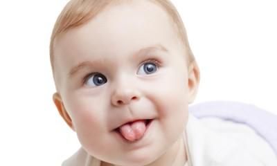 赤ちゃん 舌苔